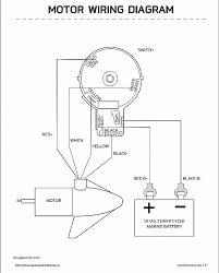 omc trolling motor wiring diagram imagenesmy rh imagenesmy
