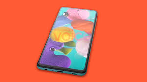 Way better, right? Galaxy A72 5G leaks ...