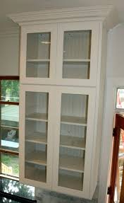ikea kitchen wal good unfinished kitchen wall cabinets with glass