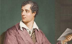 <b>Джордж Байрон</b> - краткая биография, факты, личная жизнь
