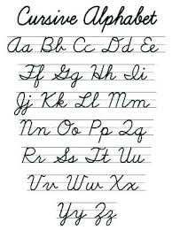 Lowercase Cursive Alphabet Worksheet Cursive Alphabet Worksheets Uppercase Handwriting Teach Beside Me