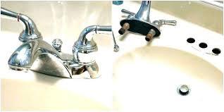 leaky bathtub faucet post fix leaky bathtub faucet single handle kohler