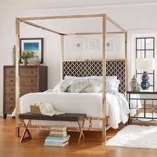 Solivita Champagne Gold Queen-size Metal Canopy Bed by iNSPIRE Q Bold -  Free Shipping Today - Overstock.com - 17498595