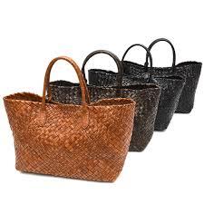 ginlet falorni crocodile leather intrecciato tote bag 1000 c 18482001025 rakuten global market