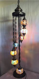 Turkish Lights Uk Turkish Ottoman Moroccan Style Glass Mosaic Lamps Lighting