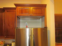 wine rack cabinet above fridge. Lattice Wine Rack Joinery Technique? - By Vrtigo1 @ LumberJocks.com ~ Woodworking Community Cabinet Above Fridge Y