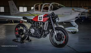 honda vf750 café racer 10