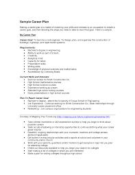 essay future career goals sample essay future career goals