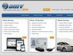 virginia dmv now shows estimated wait time for services