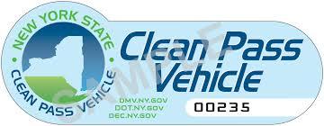 clean p logo