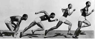 jesse owens a great hero he