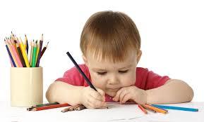 تنمية ذكاء الطفل