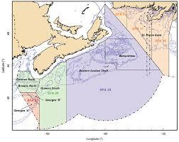 Eastern Canada Sea Scallop Offshore