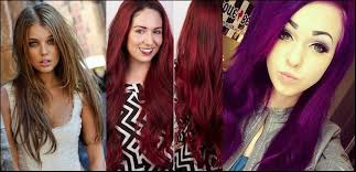 2021 winter hair coloring trends in