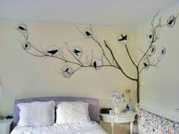 bedroom wall sticker decal and easy ways to spruce up your bedroom