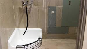 Bathroom Utility Sink Mesmerizing Mop Sink Mistook For Muslim Washbasin In Tenn Building CBS News