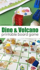 549 Best <b>Dinosaur Theme Activities</b> for kids images in 2020 ...