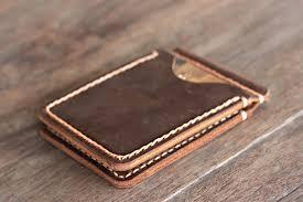 money clip wallet for men