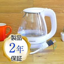 glass electricity kettle cordless electric kettle 1 5l ovente kg83 series 1 5l glass electric kettle