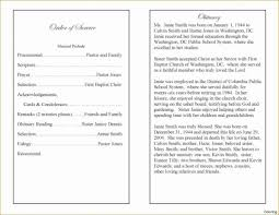 Templates For Church Programs Sample Church Programs Template Stanley Tretick