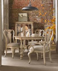 Oval Table Dining Room Sets Wakefield Round Oval Leg Table Dining Room Set By Hooker Furniture