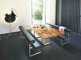 country contemporary furniture. View In Gallery Country Tables With Contemporary Dining Chairs 2 Combining Modern Is Trendy Furniture A