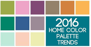 Small Picture 9 Home Decor Color Trends to Look for in 2016