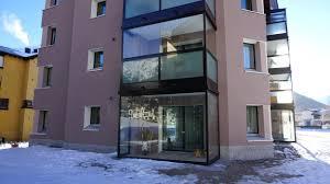 Balkonverglasung Filebalkonverglasung Solarluxjpg Balkon Hamburg