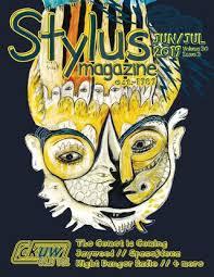 June July 2019 By Stylus Magazine Issuu