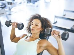 when it es to workout routines most people tend to focus on muscle groups that they can see or feel working imately think legs abs and arms