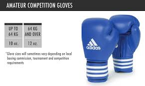 Adidas Gym Gloves Size Chart Size Guide