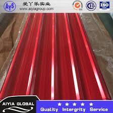 sgcc corrugated steel sheet prepainted galvanized steel coils roof sheet