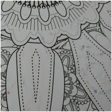 Het Vijfde Enige Echte Mandala Kleurboek Recensie