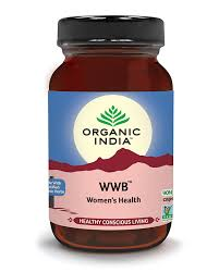 Women's <b>Well</b>-<b>Being</b> | Organic <b>Herbal</b> Supplement | ORGANIC ...