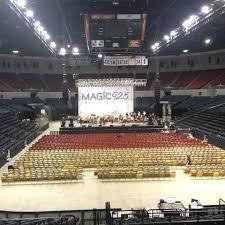 Pechanga Arena Seating Guide Rateyourseats Com