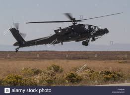 Us Army Ah 64e Apache Helicopter Pilots Assigned To 16th Combat