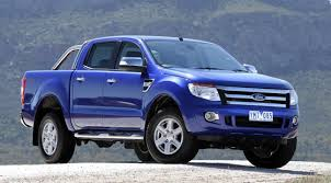 ford new car release 20142014 Ford Ranger Price and Release Date