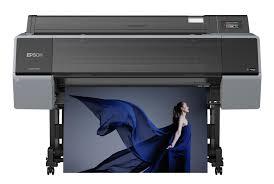 Epson Reveals Surecolor P7570 P9570 Wide Format Printers