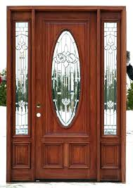 entry door with sidelights and transom door with sidelights glass front door with sidelights door design
