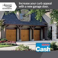 Garage Door garage door prices costco photographs : Amarr Custom Garage Doors