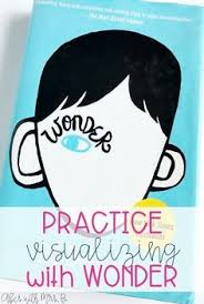 have you read the book wonder by r j palacio it might be one of my