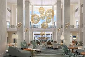 Tampa Marriott Water Street Unveils Multi Phase