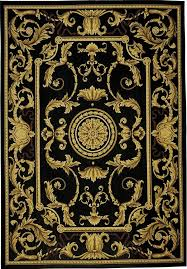 extremely black and gold area rug best 25 ideas on modern rugs pink