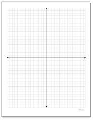 Printable Graph Paper Math By Graph Paper Math Graph Paper