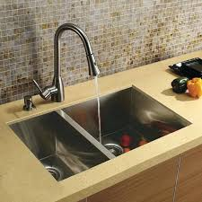 lovely high end kitchen sink image of bridge faucet designer on sinks
