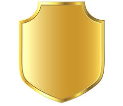 security guard badge template. Security Guard Badge Template Icon Clip Art Gold Badge Template