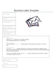 formal business letter format templates examples template lab formal business letter 03