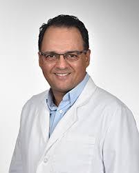 Babak Alex Vakili, MD