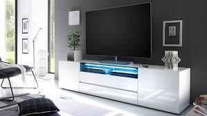 Meuble Tv Design Pour T L Vision Et Rangement Royale Deco