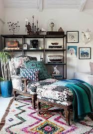 Style Bohemian Living Room Decor Ideas  Cabinet Hardware Room Bohemian Living Rooms